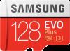 Evo Plus 128 GB micro SD
