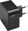 Musthavz Home Charger - 3A