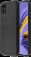 Coque Silicone Liquide - Samsung Galaxy A51