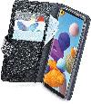 Etui à rabat - Samsung Galaxy A21s
