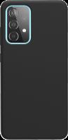 Coque Silicone Liquide - Samsung Galaxy A52