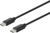 USB-C Sync and Charge Cable - 1m
