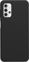 Coque Silicone Liquide - Samsung Galaxy A32