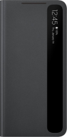 Clear View Cover - Samsung Galaxy S21