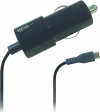 Chargeur voiture microUSB