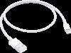 Câble Lightning vers USB (0.5m)