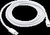 Câble USB-C vers Lightning (2m)