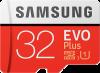 Evo Plus 32 GB micro SD