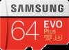 Evo Plus 64 GB micro SD
