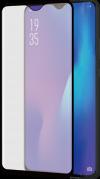 Film en verre trempé (incurvé) - Huawei P30 Pro
