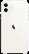 Coque transparente - iPhone 11