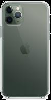 Coque transparente - iPhone 11 Pro
