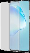 Protection d'écran  - Samsung Galaxy S20