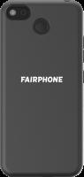 Coque - noir - Fairphone 3+