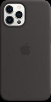 Coque en silicone avec MagSafe - iPhone 12 Pro Max