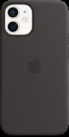 Coque en silicone avec MagSafe - iPhone 12 mini