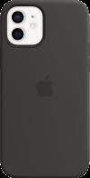Coque en silicone avec MagSafe - iPhone 12/12 Pro