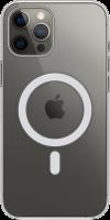 Coque transparante avec MagSafe - iPhone 12 Pro Max