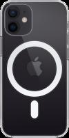 Coque transparante avec MagSafe - iPhone 12 mini