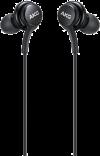 Type-C Earphones - noir