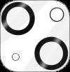 OptiGuard Camera Lens Protector - iPhone 13 mini