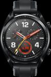 Watch GT 46mm Noir graphite