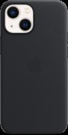 Coque en cuir avec MagSafe - iPhone 13 mini