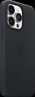 Coque en cuir avec MagSafe - iPhone 13 Pro