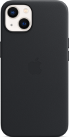 Coque en cuir avec MagSafe - iPhone 13