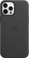 Coque en cuir avec MagSafe - iPhone 12 Pro Max