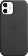 Coque en cuir avec MagSafe - iPhone 12 mini
