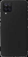 Coque Touch Black - Samsung Galaxy A12