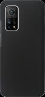 Coque Touch Black - Xiaomi Mi 10T