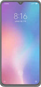 Screenprotector - Xiaomi Redmi 9