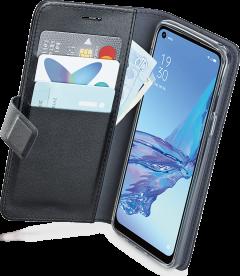 Wallet Case - OPPO A53s