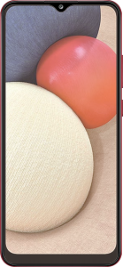Protection d'écran - Samsung Galaxy A02s