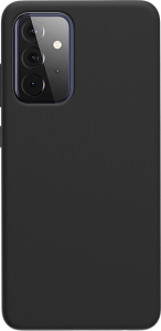 Coque Silicone Liquide - Samsung Galaxy A72