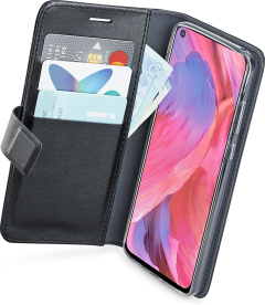 Wallet Case - Oppo A54/A74