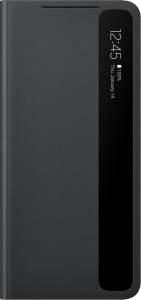 Clear View Cover - Samsung Galaxy S21 Ultra