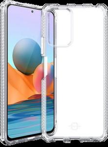 Level 2 Spectrum Cover - Xiaomi Redmi Note 10 Pro