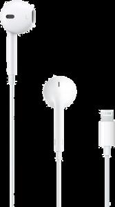 EarPods met Lightning-connector