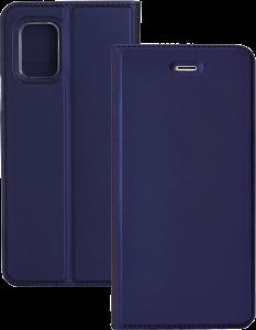 Etui Folio - bleu - Xiaomi Mi 10 Lite
