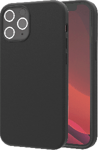 Coque Silicone Liquide - iPhone 12/12 Pro