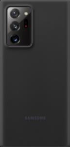 Coque Silicone - Samsung Galaxy Note20 Ultra