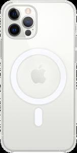 Coque transparante avec MagSafe - iPhone 12/12 Pro
