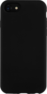 Touch Black Cover - iPhone SE