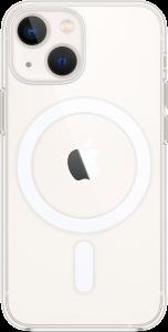Coque transparante avec MagSafe - iPhone 13 mini