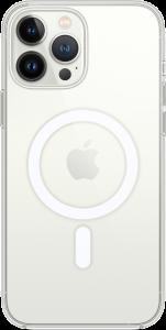 Coque transparante avec MagSafe - iPhone 13 Pro Max