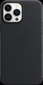 Coque en cuir avec MagSafe - iPhone 13 Pro Max