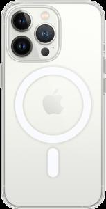 Coque transparante avec MagSafe - iPhone 13 Pro